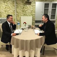 3/30/2017 tarihinde CetinD T.ziyaretçi tarafından Ala Restaurant ve Spor Tesisi'de çekilen fotoğraf
