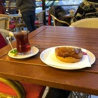 3/4/2018 tarihinde CetinD T.ziyaretçi tarafından Liva Pastanesi'de çekilen fotoğraf