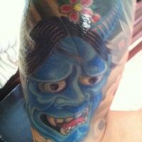 3/22/2013에 Silver M.님이 Inkstop Tattoo에서 찍은 사진