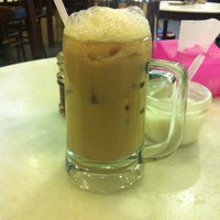 Photo taken at After Three KOPITIAM by Cen S. on 3/24/2015