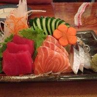 Photo taken at Nihon-kai Japanese Restaurant by Suttipong P. on 12/16/2012