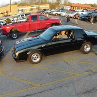 Photo taken at Wink's Drive-in by Cliff F. on 5/3/2015