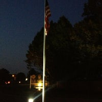 Photo taken at Glenmoor Country Club by Cliff F. on 9/11/2013