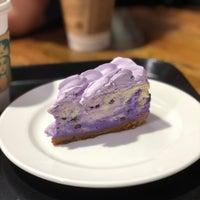 Photo taken at Starbucks by Huiyi C. on 5/6/2018