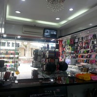 Photo taken at Fashion-Cell Electronic Store by Halil İbrahim K. on 6/6/2014
