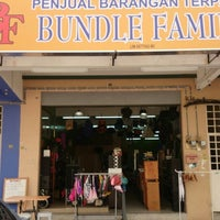 Photo taken at bundle Family by Chunky F. on 5/4/2014