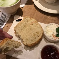 Photo taken at Le Pain Quotidien by Francis A. on 1/5/2017
