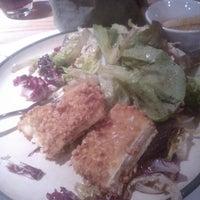 Photo taken at ME Restaurant & Lounge by Natasha S. on 12/11/2013