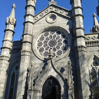 Das Foto wurde bei Mount Auburn Cemetery von Raaj C. am 4/3/2013 aufgenommen