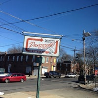 Photo taken at The Panzarotti Spot by Richard Z. on 2/22/2014