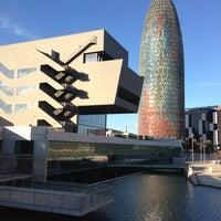 Foto tomada en Museo del Diseño de Barcelona por MICKY R. el 3/9/2013