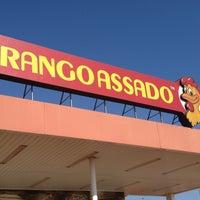 Photo taken at Frango Assado by Jaqueline G. on 5/3/2013