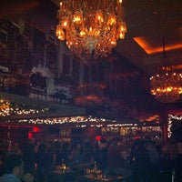 Photo taken at Bourbon Bar by Nektaria B. on 1/5/2013