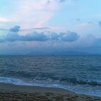Photo taken at Lawana Resort Koh Samui by Ivan B. on 1/2/2013