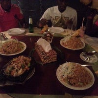 Photo taken at Palace Chinese Restaurant by Jeffrey A. on 5/4/2014