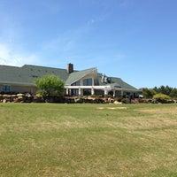 Photo taken at The Golf Club at Chapel Ridge by Chris K. on 4/25/2013