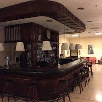 Foto tomada en Hotel Marte por Konstantin M. el 4/17/2016