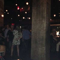 Photo taken at STK by Alex M. on 4/14/2013
