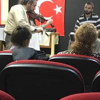 Photo taken at Ortaköy Zübeyde Hanım Anadolu Kız Meslek Lisesi by Şeyma T. on 11/8/2016