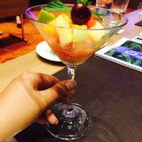 Photo taken at Radisson Blu Hotel & Spa Istanbul Tuzla by Yaseminnn on 7/2/2014