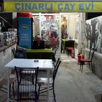 Photo taken at cinarli cay bahcesi by Aşkın A. on 5/5/2014