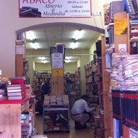 Foto tomada en Ábaco, librería de viejo por Pepa M. el 9/12/2014