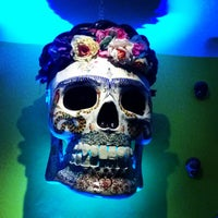 Photo taken at Kahlo galeria bar by Silvia A. on 7/11/2014