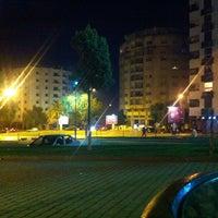 Photo taken at Savoye by Hicham on 10/16/2013