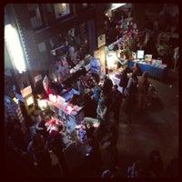 Das Foto wurde bei FESCH'MARKT von Kai H. am 11/17/2012 aufgenommen
