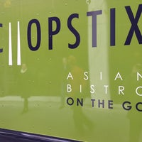 Photo taken at Chopsticks Asian Bistro on the go by Joe B. on 11/4/2013