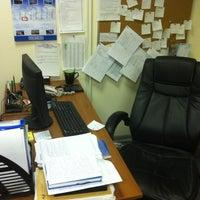 Photo taken at АВС Электроникс by Kazak Y. on 11/28/2012