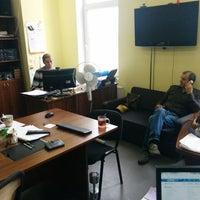 Photo taken at Компания Поколение - системы микроклимата by Александр Ч. on 6/2/2014