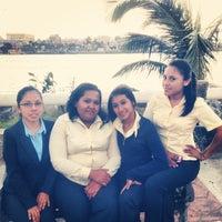 Photo taken at Villa De Allende by Rodiver P. on 2/15/2014