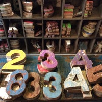 Foto scattata a Raw Materials - The home store da xiawei g. il 3/3/2015