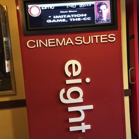 Photo taken at AMC Dine-in Theatres Coral Ridge 10 by David R. on 1/18/2015