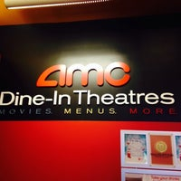 Photo taken at AMC Dine-in Theatres Coral Ridge 10 by David R. on 11/19/2014