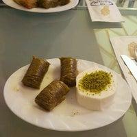 Photo taken at Cansin Dondurma ve Tatli Imalathaneleri by Doğukan P. on 8/15/2016