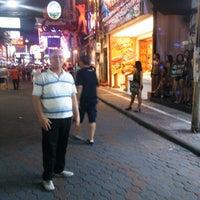 Photo taken at Best Western Premier Signature Pattaya by TC Necati E. on 10/22/2014