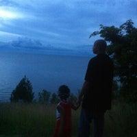 Photo taken at Edgewater Marina & Launch by Demetrius C. on 7/5/2013