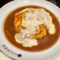 Photo taken at CoCo ICHIBANYA   Curry House (壱番屋) by Amber Z. on 4/12/2016