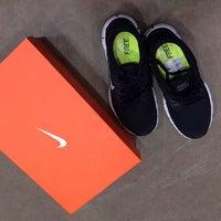 Photo taken at Nike by Daria G. on 7/9/2014