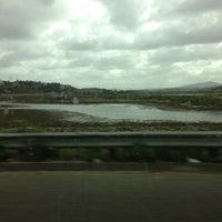 Photo taken at San Dieguito Lagoon by Chris  L. on 4/16/2013