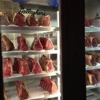 Foto scattata a Gallagher's Steakhouse da Chris  L. il 4/28/2013
