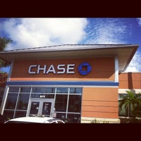 Photo taken at Chase Bank by MrJroc on 10/3/2012