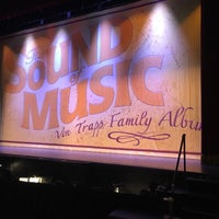 Photo taken at Metropolitan Theatre by Brenda S. on 4/24/2016