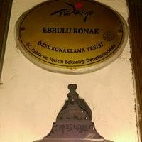 Photo taken at Ebrulu Konak by Şenay Ö. on 10/8/2016