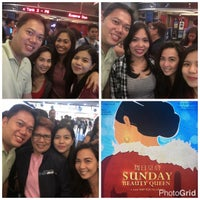 Photo taken at Cinema 6 - SM Cinema Megamall by Dennis S. on 1/5/2017