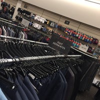 Photo taken at Nordstrom Rack The Shops at Oak Brook Place by Greg O. on 12/26/2017