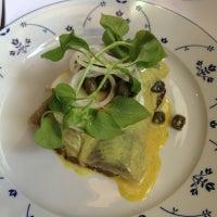 Photo taken at Restaurant Schønnemann by Víctor S. on 8/18/2014