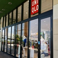 Photo taken at ユニクロ アピタタウン金沢ベイ店 by Hideo S. on 6/15/2014